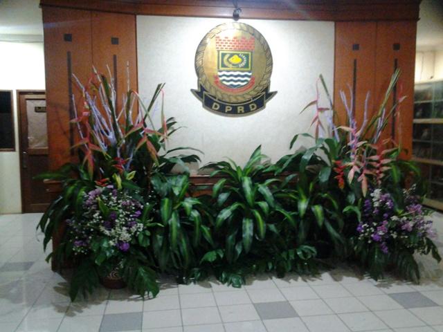 Sidang Paripurna DPRD Kabupaten Tangerang
