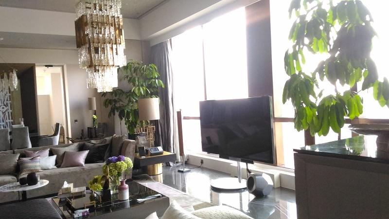 Apartemen Keraton Thamrin